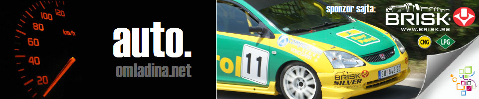 Automobili | Motori |Auto Sport | Auto vesti - omladina.net auto.omladina.net/