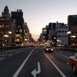 Široke ulice na kojima možete provozati neki od najboljih automobila za gradsku vožnju